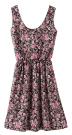 3suisses Kleid im Blütenprint € 39,99 http://www.3suisses.at/kleid-mit-bluemchen-print/1600740-06