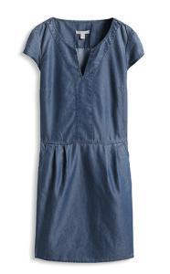 Esprit Oversize-Kleid € 69,99 http://www.esprit.at/damenmode/kleider/stoff-jerseykleider/oversize-kleid-034EJ1E003_589