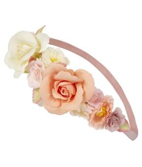 Blumenhaarband von Primark 2,50€