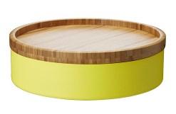 Schatulle + Brett von Ikea