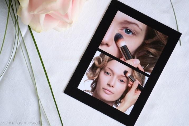 18 Briolett Make-up Pinsel