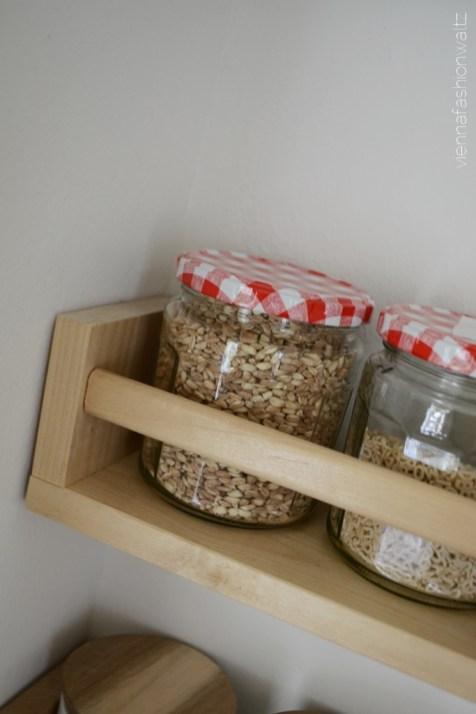 BEKVÄM Gewürzregal | Ikea Hacks und Ideen | ViennaFashionWaltz