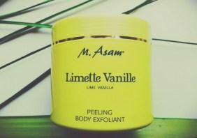 M.Asam Peeling