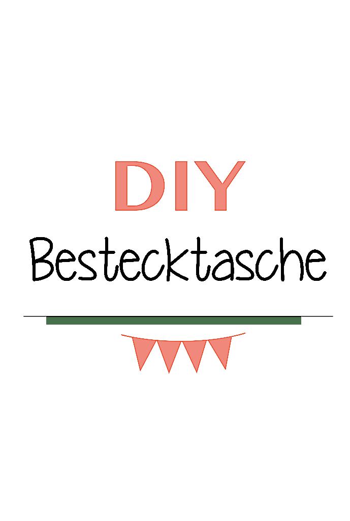 Bestecktasche Tafelsilber DIY Do it yourself selbermachen Basteln - Blog Vienna Fashion Waltz