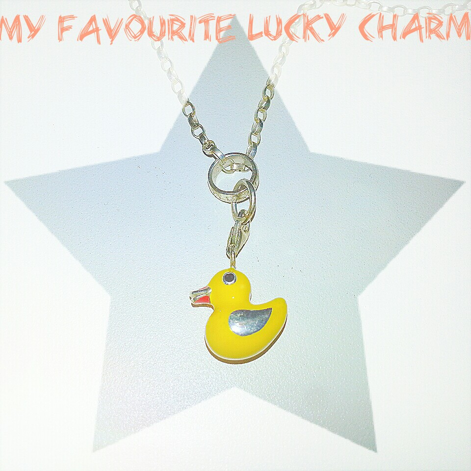 thomas sabo, charms, sterling silver, duck, email