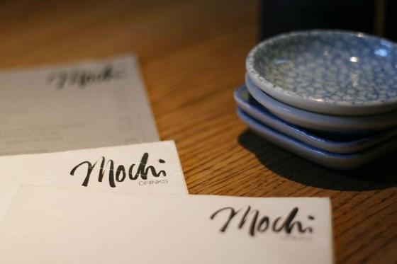 Mochi 1