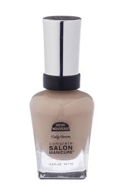 Sally Hansen Nagellack Nail Care Complete Salon Manicure 215 Shore Enough Bipa 2
