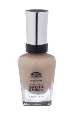 Sally Hansen Nagellack Nail Care Complete Salon Manicure 215 Shore Enough Bipa 2