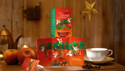 Tee-Adventkalender http://sonnentor.at/Produkte-Online-Einkaufen/Aktuell-Neu/Tee-Adventkalender