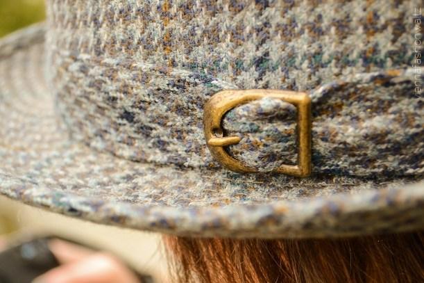 vienna fashion waltz blog - hut tut gut - hutlieblinge - trilby - erbstück - opa - vintage - MK (1)