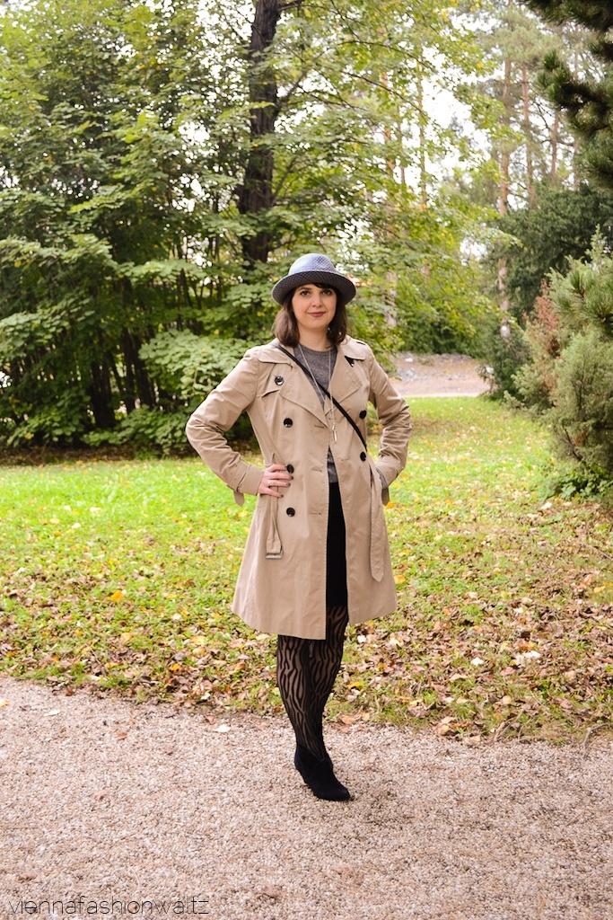 vienna fashion waltz blog - hut tut gut - hutlieblinge - trilby - erbstück - opa - vintage - MK (4)