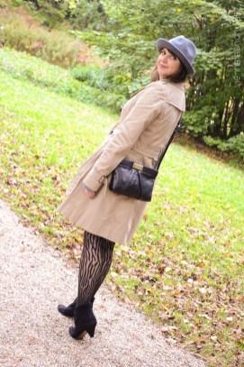 vienna fashion waltz blog - hut tut gut - hutlieblinge - trilby - erbstück - opa - vintage - MK (6)