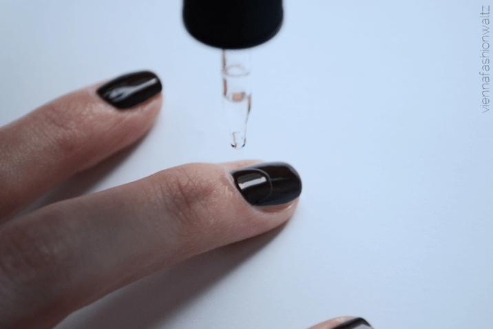 Blog Vienna Fashion Waltz - Jessica Cosmetics Nail Colour Mad for Madison Autumn in New York - Nailcair Nagellack 7