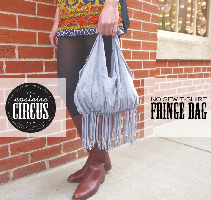 http://upstairscircus.com/2014/05/15/diy-no-sew-t-shirt-fringe-bag/