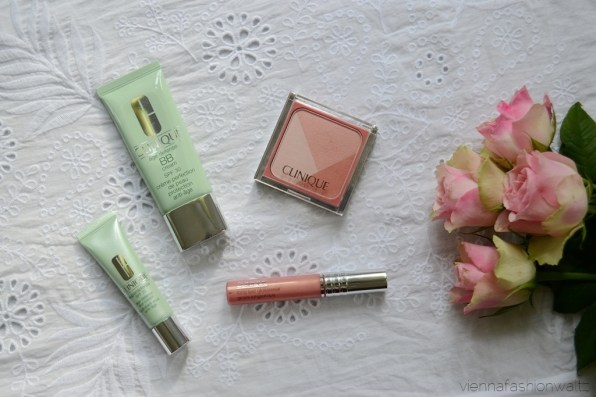 Clinique BB Cream Superdefense Eye Cream Blush Lipgloss_Beauty_Lifestyle_Fashionblog_Wien_www.viennafashionwaltz.com (1)