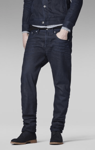 G-Star Raw 3301 STRAIGHT € 99,90