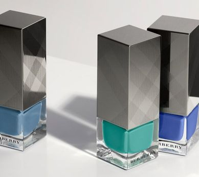 Burberry Runaway collection http://us.burberry.com/runway-nail-collection-p39659181