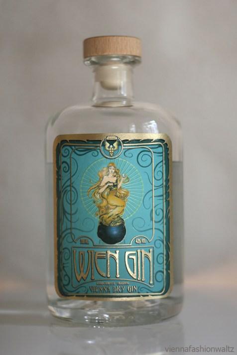 Wien Gin Kesselbrüder