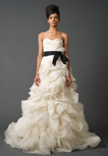Vera Wang Wedding Dresses bei Steinecker Wien