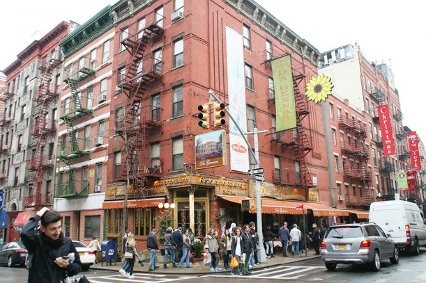 Little Italy NYC3