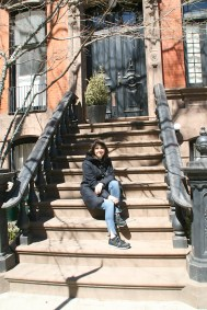 NYC Greenwich Village1