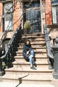 New York City Greenwich
