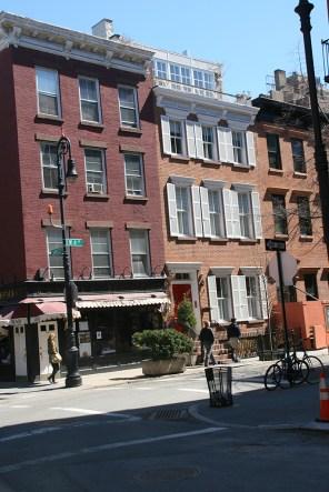 NYC Greenwich Village3