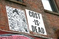NYC Street Art Bushwick