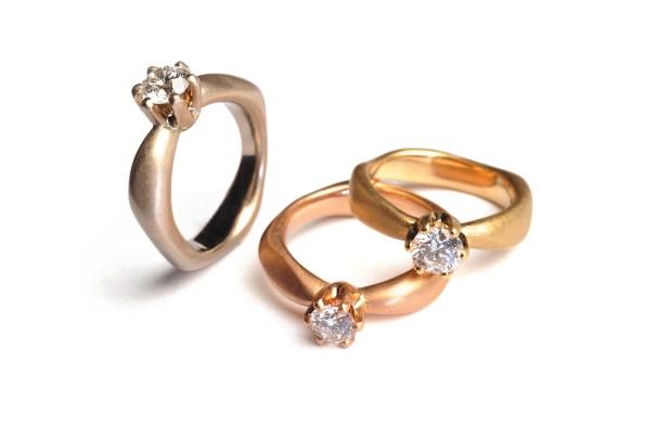 Verlobungsringe ab 2690€
