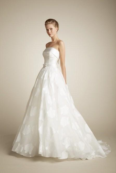 Hochzeitstagebuch: Das Brautkleid, ein Traum in Weiß