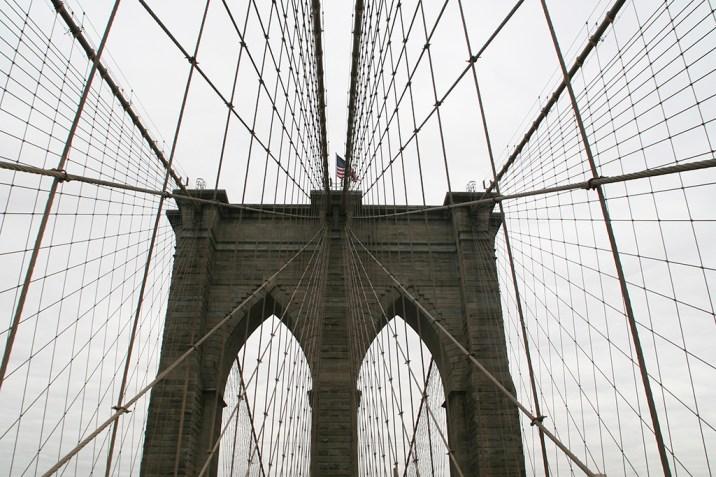 NYC Brooklyn Bridge2
