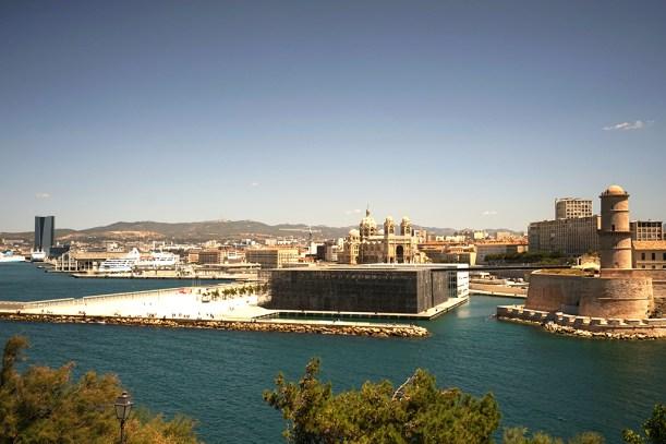 Frankreich: Reisetipps Marseille