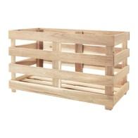 SKOGSTA Box aus Akazie um €12,99 http://www.ikea.com/at/de/catalog/products/60297951/