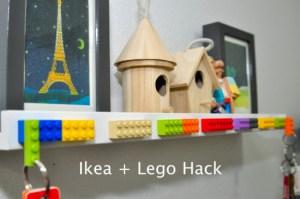 Ikea Ribba Hack