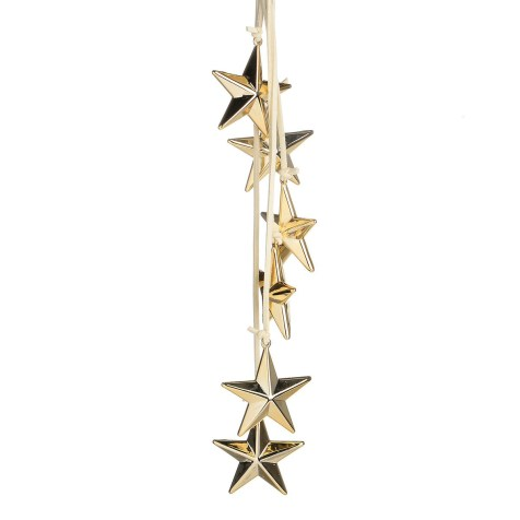 goldene Sterne um €5,99 http://www.depot-online.com/at/anhaenger-sterne-gold-ca-l45-cm-HGU0038070.html?cgid=000023