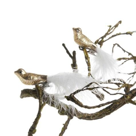 Goldene Vögel um €4,99 http://www.depot-online.com/at/vogel-auf-clip-2-stk-glas-gold-ca-l7-cm-RSG1664070.html?cgid=000075