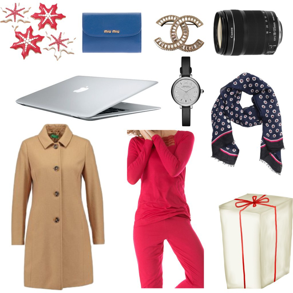 Martina Wishlist Christmas 2015 Blog Vienna Fashion Waltz