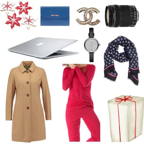 Martina Wishlist Christmas 2015 Blog Vienna Fashion Waltz