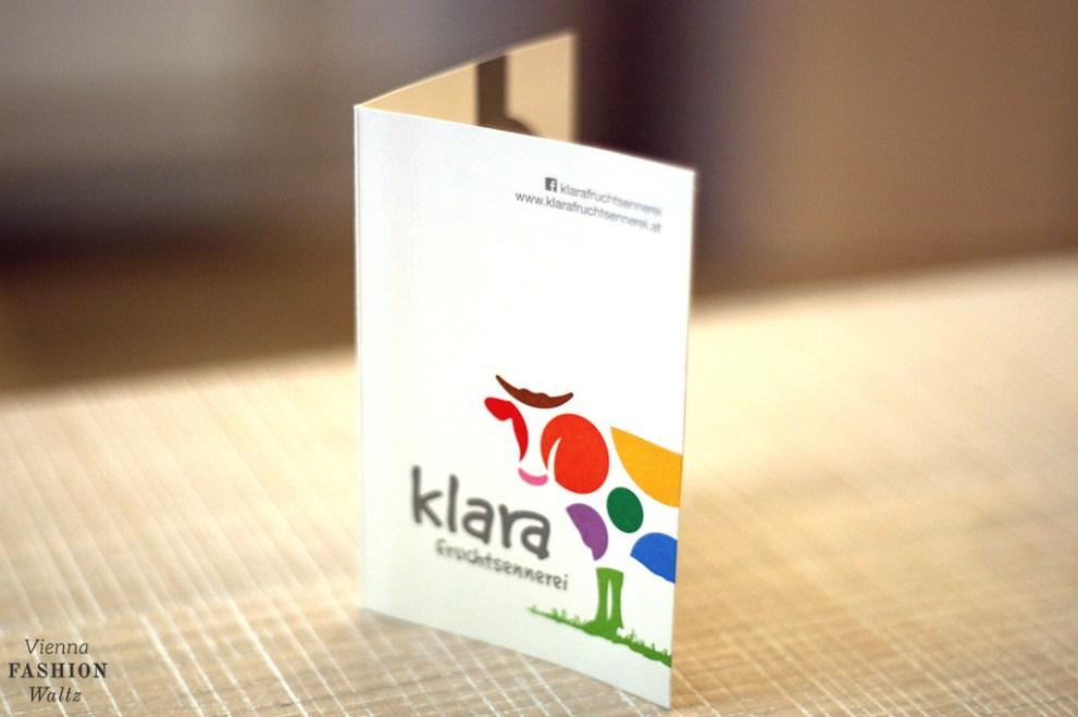 Klara Fruchtsennerei wien 2