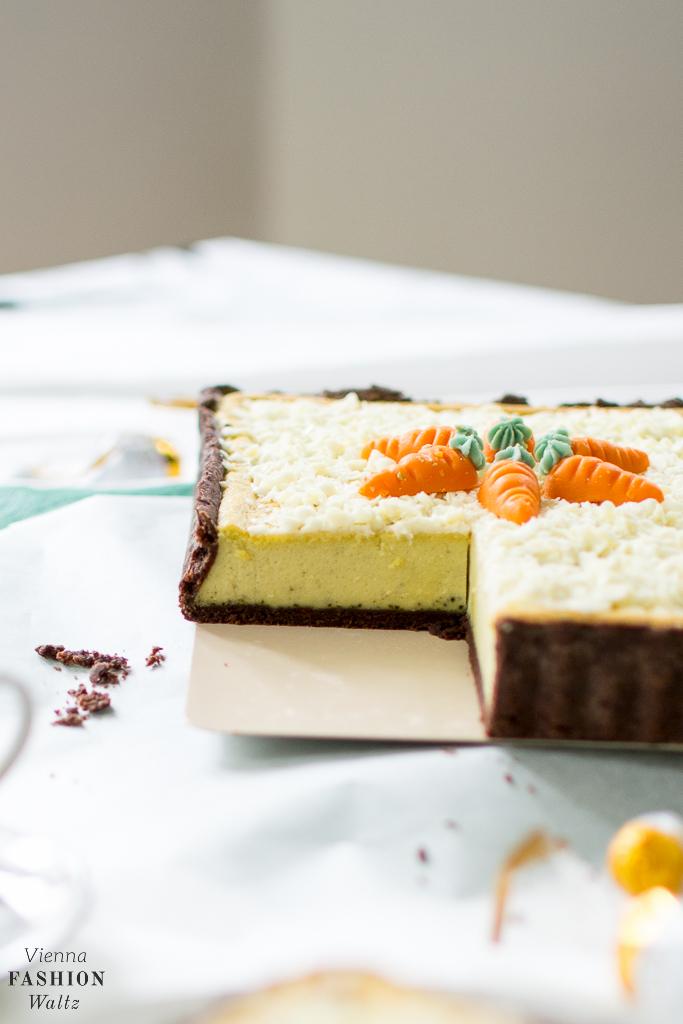 Cheesecake Käsekuchen Rezept Foodblog www.ViennaFashionWaltz.com Wien Österreich Austria (25 von 1)