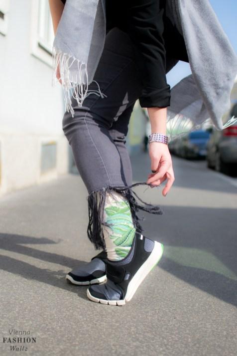 Sneaker Denim Fashionblog www.ViennaFashionWaltz.com Wien Österreich Austria (22 von 26)