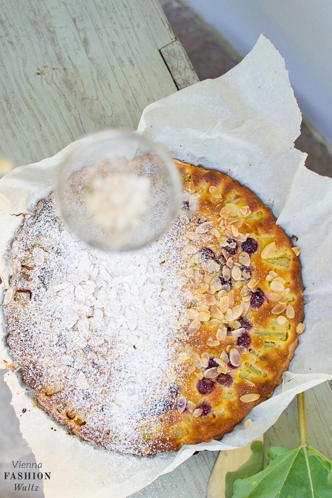 Rhabarberkuchen Food Blog www.ViennaFashionWaltz.com-15
