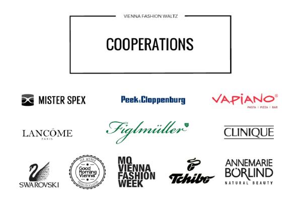 Kooperationen Vienna Fashion Waltz