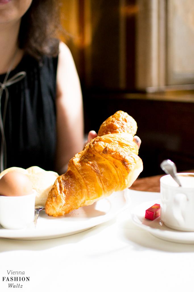 Café Central | Das Wiener Kaffeehaus | Melange & Croissante
