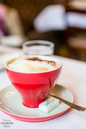 Landtmann Kaffeehaus Wiener Tradition