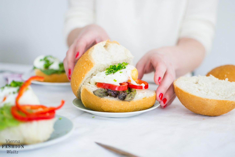 Ideen & Rezepte für das perfekte Osterfest! Der perfekte Osterbrunch