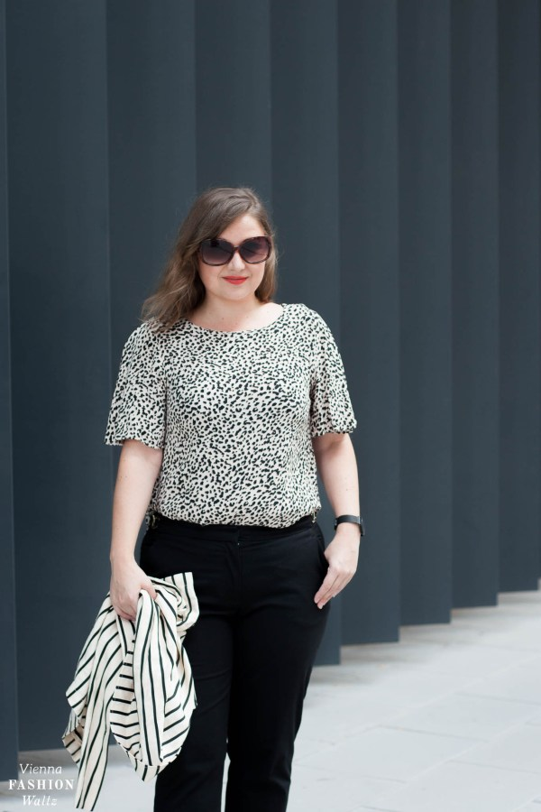 Herbsttrend Leoprint & Stylingtipps, Fashion, Outfit, Trends, Style