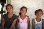Smiling Girls, Columbia