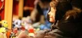 Juanita Pérez Vargas Schonbrunn Christmas Market 2
