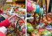 VPW Scouting Visit, Easter Market 5